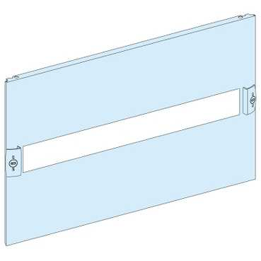 Передняя панель с вырезом, 4 модуля 03204 Schneider Electric