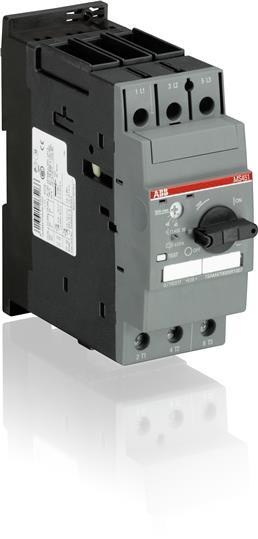 Автоматич.выключ. MS451-50 магн.расцепитель 1SAM470000R1007 ABB