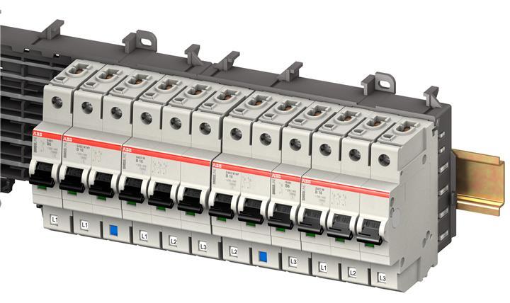 Выкл.диф.тока F404A25/0.03 2CCF544110E0250 ABB