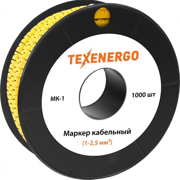 Маркер МК1-2,5 мм символ
