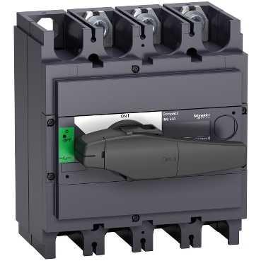 Выключатель-разъединитель Interpact INS320 3п 31108 Schneider Electric