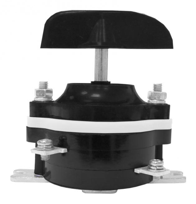 Пакетный выключатель ПВ2-10 У3 исп.3 PV2-010B Texenergo