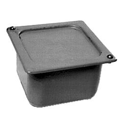 Коробка ответвительная У996МУ3 200х200х100мм IP30  Texenergo