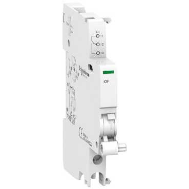 iOF контакт состояния (Акти 9) A9A26924 Schneider Electric