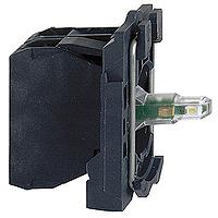 Корпус кнопки 22мм с подсветкой ZB5AW0M42 Schneider Electric