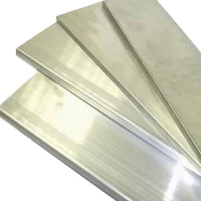 Шина алюминиевая 5х50 SHAL0550 Россия