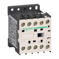 КОНТАКТОР K 3P, 12 A, НЗ, 48V 50/60 ГЦ LC1K1201E7 Schneider Electric