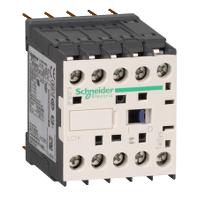 КОНТ.K4Р(2НО+2НЗ),AC1,25A,48V 50/60ГЦ LC1K090085E7 Schneider Electric