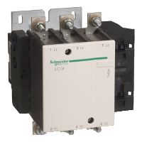 КОНТАКТОР F 3P,330 А,230V 50/60 ГЦ, LC1F330P7 Schneider Electric