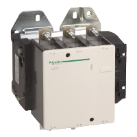 КОНТАКТОР F 3P,400 А,230V 50/60 ГЦ, LC1F400P7 Schneider Electric