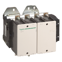 КОНТАКТОР F 4Р(4НО), AC1 500А, 230V 50ГЦ LC1F4004P7 Schneider Electric