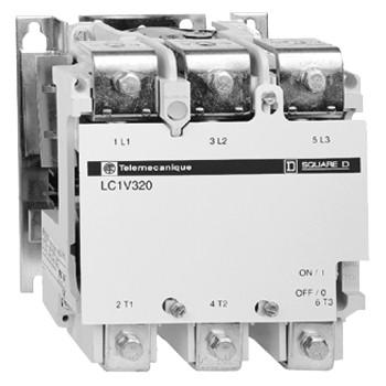 КОНТАКТОР ВАКУУМНЫЙ V 3P, 320 A, 400V 50/60 ГЦ, LC1V320V7 Schneider Electric