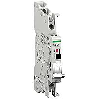 Контакт состояния OF+OF/SD для С60/C120 26929 Schneider Electric