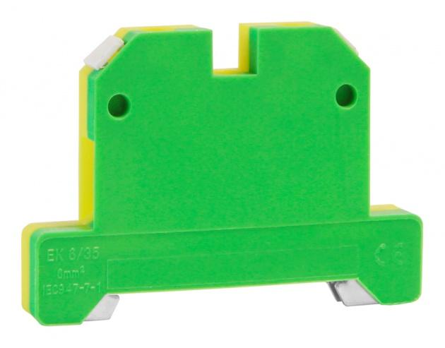 Клемма ЗНИ-4мм PEN ZN0-004-K56 Texenergo