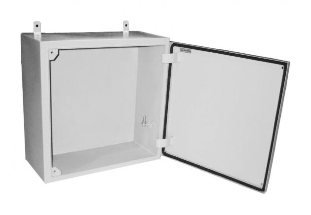 Ящик протяжной К656 У2 600х600х200 IP54  Без производителя