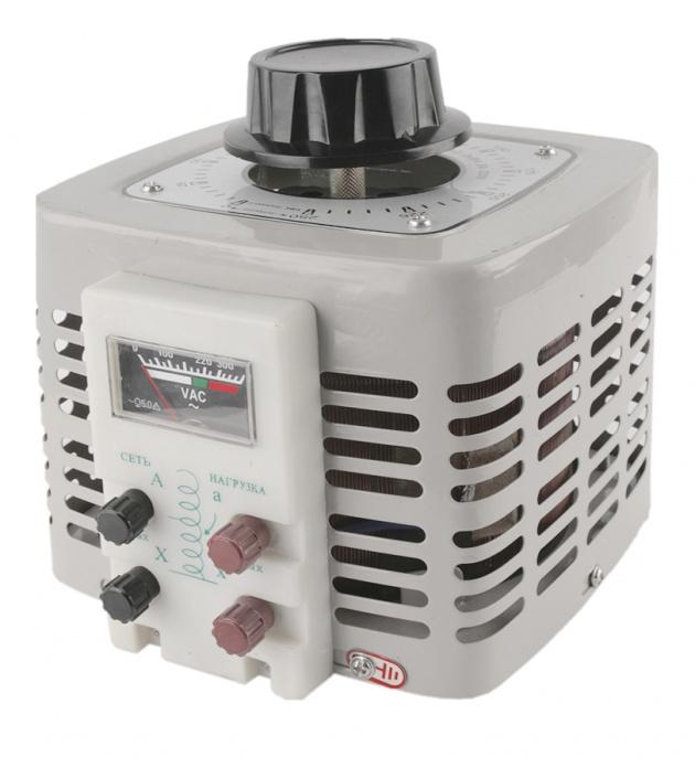 Автотрансформатор АОСН- 2-220 0,5 КВА TAT02 Texenergo