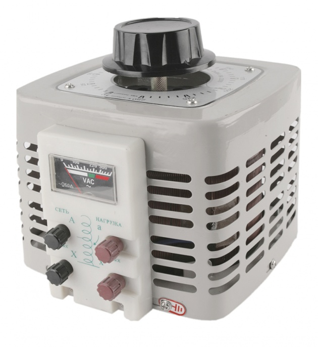 Автотрансформатор АОСН- 4-220 1,0 КВА TAT04 Texenergo