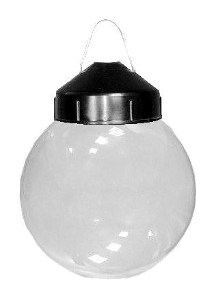 Светильник НСП 03-60 + рассеив.пластик  Элетех