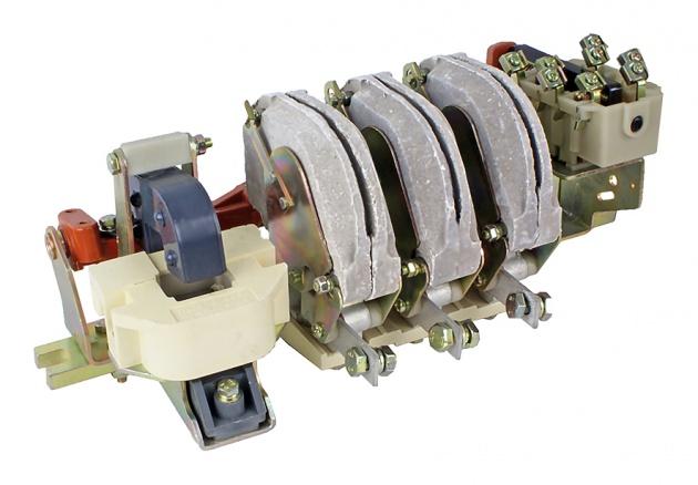 Контактор электромагнитный КТ 6023Б 160А 380В KT623Q Texenergo