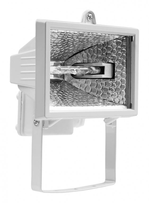 Прожектор ИО 150Вт белый IP54 Техэнерго LP1-0150-S01 Texenergo