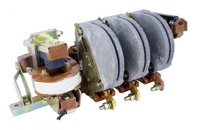 Контактор электромагнитный КТ 6033Б 250А 380В KT633Q Texenergo
