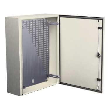 Шкаф S3D 1000Х800Х300 NSYS3D10830 Schneider Electric