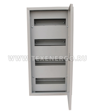 Щит распределительный навесной ЩРН-48з 600х300х125 IP31 Е10-15-603012-31 Texenergo