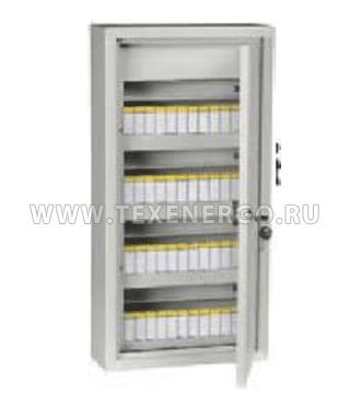 Корпус шкафа навесной ЩРН-48з 600х300х135 IP54 Е10-15-603012-54 Texenergo