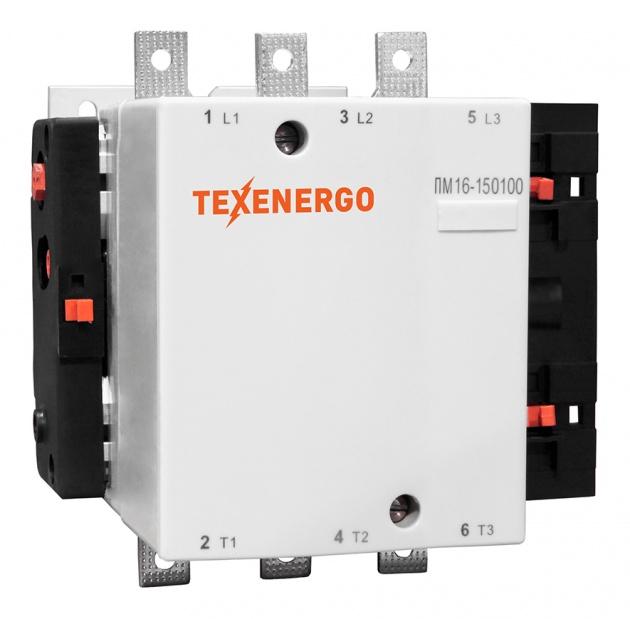 Пускатель элекромагнитный ПМ16-150100 220В PM1F150M Texenergo