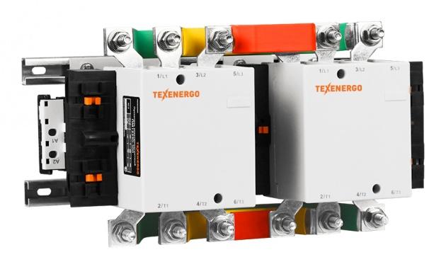 Пускатель электромагнитный ПМ12-250500 220В PM2D250M Texenergo