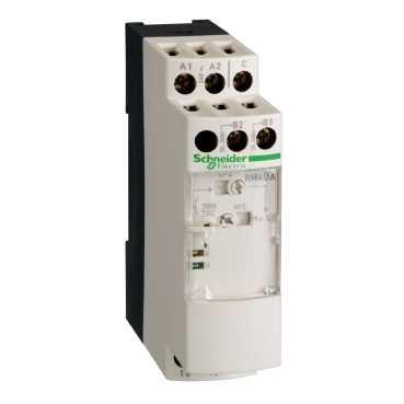 Реле измерения напряжения 30-500В ~/=24-240В RM4UA33MW Schneider Electric