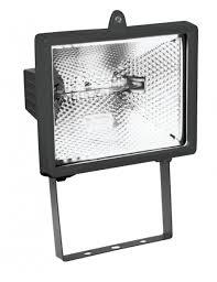 Прожектор ИО1000 галогенный белый IP54 ИЭК LPI01-1-1000-K01 IEK