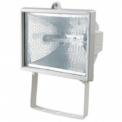 Прожектор ИО500 галогенный белый IP54 ИЭК LPI01-1-0500-K01 IEK