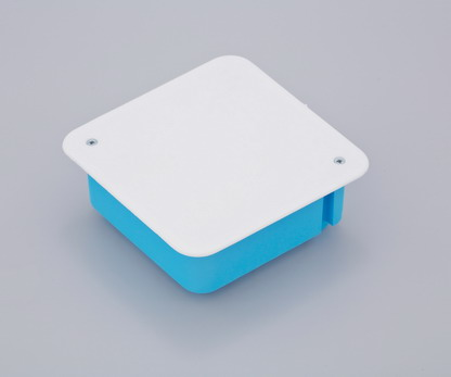 Коробка распаячная скрытой установки 100х100х45 Tyco 10160 Tyco
