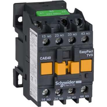 Реле промежуточное промышленное CAE 2но+2нз 220В AС CAE22M5 Schneider Electric