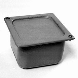 Коробка протяжная У995МУ2 150х150х100мм с уплотнением IP54  Texenergo