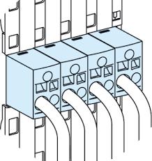 12 ОТВ.КЛЕММ НА 16 ММ ДЛЯ POWERCLIP 04152 Schneider Electric