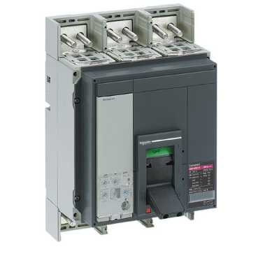 ВЫКЛЮЧАТЕЛЬ NS1000 N 3P+ MICROLOGIC 2.0 В СБОРЕ 33472 Schneider Electric