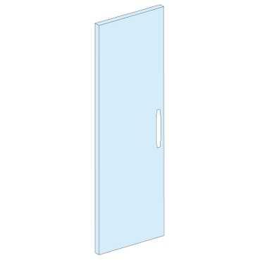 Непрозрачная дверь, IP30, Ш = 650 мм 08516 Schneider Electric