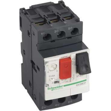 Автомат защиты двигателя GV2 17-23А GV2ME21 Schneider Electric