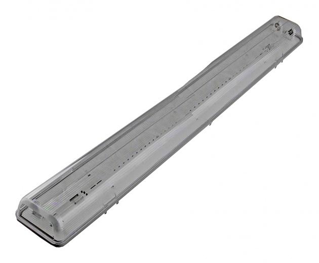 Светильник люминисцентный ЛСП TLWP 2х36 PS ECP IP65 LLSP2-200-236 Россия
