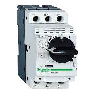 Автомат с комбинированным расцепителем 1,6-2,5А GV2P07 Schneider Electric