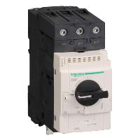 GV3 автомат с магнитным расцепителем 32 A GV3L321 Schneider Electric