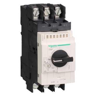 GV3 Автоматический выключатель С КОМБ. РАСЦЕП 13 A GV3P136 Schneider Electric