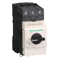 GV3 Автоматический выключатель С КОМБ. РАСЦЕП 25 A GV3P251 Schneider Electric