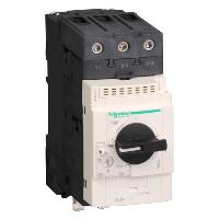 GV3 Автоматический выключатель С КОМБ. РАСЦЕП 65 A GV3P651 Schneider Electric