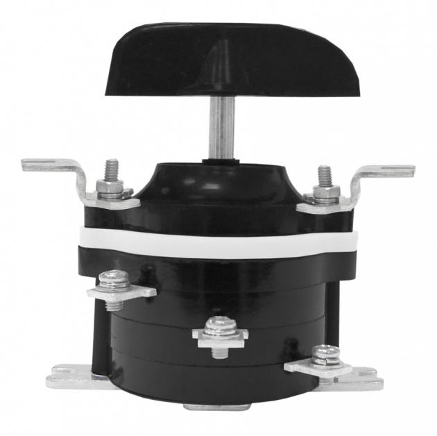 Пакетный выключатель ПВ 3- 40 У3 исп.1 PV3-040F Texenergo