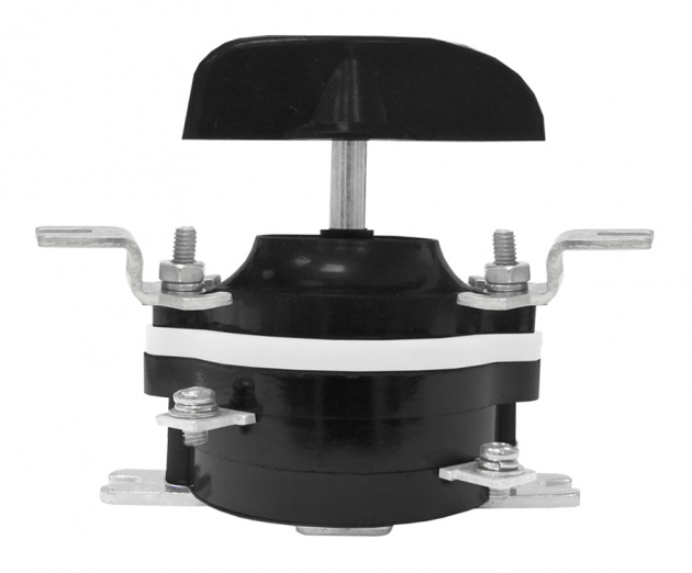 Пакетный выключатель ПВ2-16 У3 исп.1 PV2-016F Texenergo