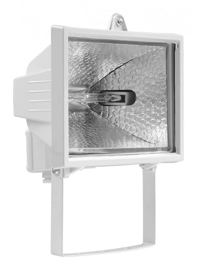 Прожектор ИО 500Вт белый IP54 Техэнерго LP1-0500-S01 Texenergo