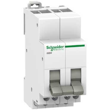 iSSW 3пол. 2 перек. конт. A9E18074 Schneider Electric